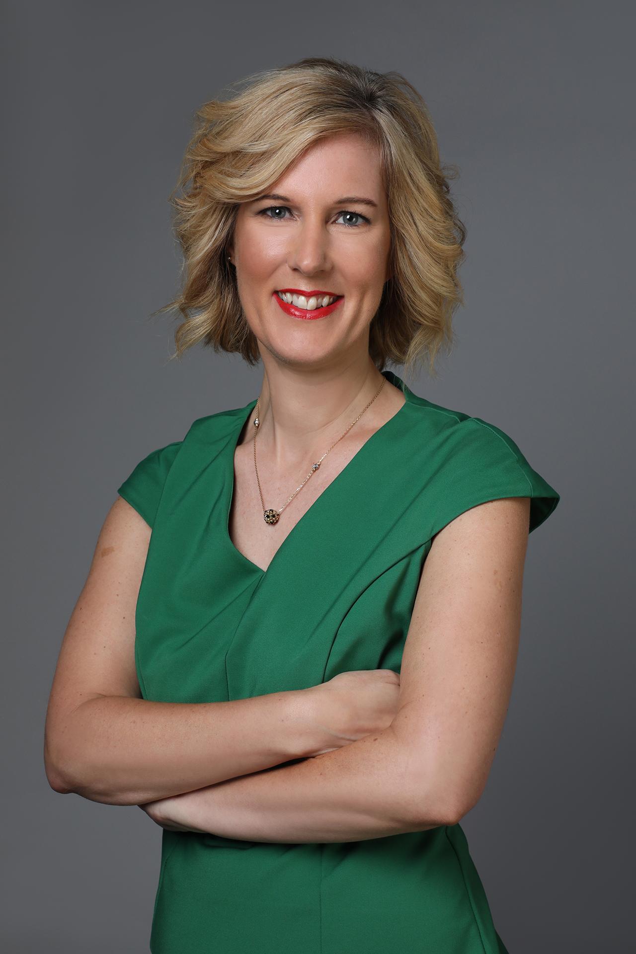 Allison Wicks