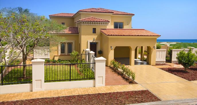 Sadiyat Villas Abu Dhabi